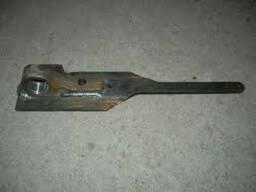 """Головка ножа """"ДОН-1500А"""" (пятка) 3518050-16680"""