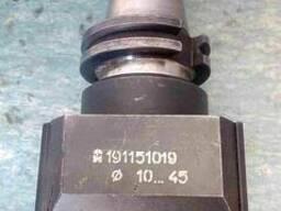 Головка расточная ИСО-40