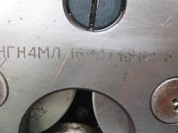 Головка резьбонакатная ВНГН-4м -ЛЕВАЯ