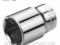 "Головка торцевая 3/8"" (6гр. ) 17 мм 76036117"
