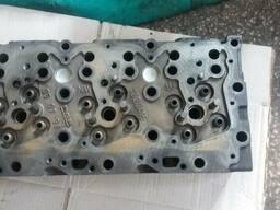 Головки блока цилиндров DAF XF euro 3