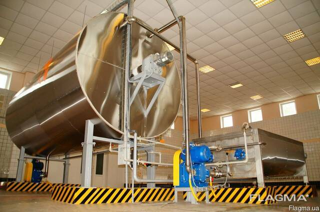 Гомогенизация меда от 1 тонны, широкий спектр анализов мёда