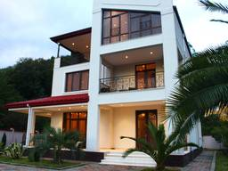 Gonio Sale of a super house in the most ecologically clean a