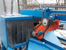 Горбыльный кромкообрезной станок ГРК-75-150