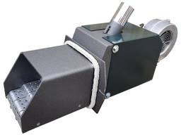 Горелка пеллетная факельная Metalex 30 кВт от производителя (пелетная)