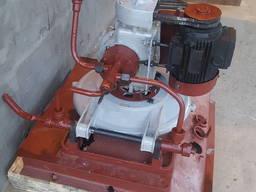 Горелка рмг-1 под мазут керосин газ