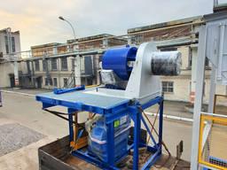 Горелки для АБЗ 3-15 МВт