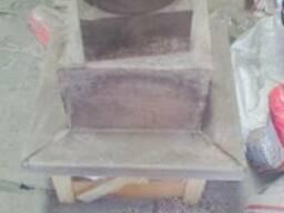 Горелочные камни, подовые камни, амбразуры горелок