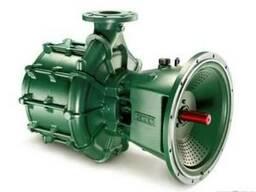 Горизонт. насосы для дизельных двигателей