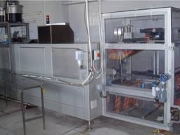 Горизонтальная дуплексная машина для упаковки в дой-пак - фото 2