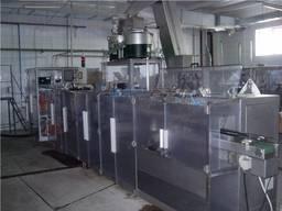 Горизонтальная дуплексная машина для упаковки в дой-пак - фото 3
