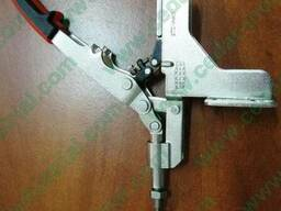 Горизонтальний затиск з відкритим плечем STC-IHA