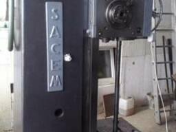 Горизонтально-расточной станок SACEM