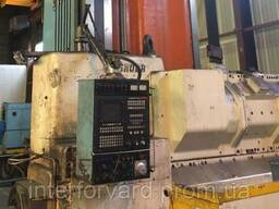 Горизонтально расточной станок  Skoda  W200 NC