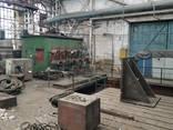 Горизонтально-расточной станок SKODA W200H - фото 3