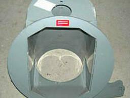 Горловина бункера РСМ. 10. 01. 45. 520 Г