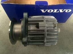 Горный тормоз Вольво FH12 клапан нагрузки турбины 20722238