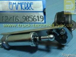 Горный тормоз заслонка Iveco Tector Eurocargo