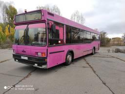 Автобус МАЗ 104201 міський
