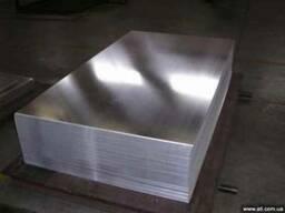 Листы и плиты из нержавеющей стали: от 0. 4мм. – до 50мм.