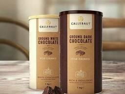Горячий шоколад Callebaut