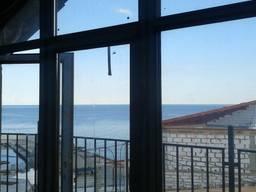 Гостиница 17номеров Совиньон, первая линия от моря - фото 5