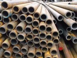 Трубы стальные толстостенные, горячекатанные ГОСТ8732