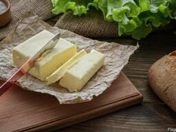ГОСТ Масло сливочное 73% от производителя