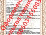 Висновок спеціаліста для реєстрації сільгосптехніки - фото 1
