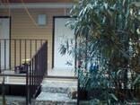 Гостевой дом «Мирабэлла» расположен в Бердянске