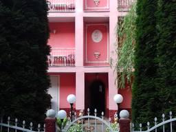 Гостевой дом с. Поляна Закарпатье