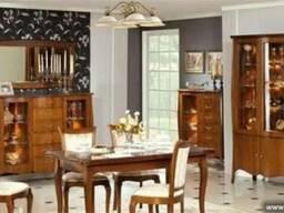 Гостиная-столовая Louis продаєм