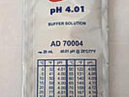 Готовый калибровочный раствор Adwa AD70004 для pН-метров. ..