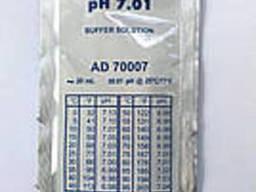 Готовый калибровочный раствор Adwa AD70007 для pН-метров. ..
