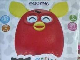 Говорящая игрушка-повторюха «Furby», Фёрбы Черный