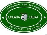 Говяжье мясо и субпродукты для собак. - фото 1