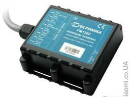 GPS/Glonass трекер Teltonika FM1204