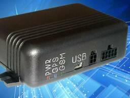 GPS \ GSM трекер ОРЛАН-ТРЕК
