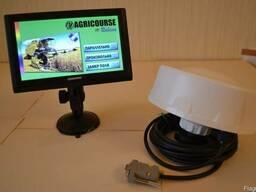 "GPS курсоуказатель ""Agricourse PD"""