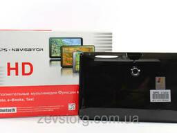 GPS Навигатор Pioneer DVR 7108 c видео регистратором