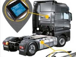 GPS трекер ДУТ (Датчик расхода топлива). GPS мониторинг.