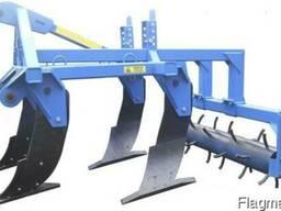 Глубокорыхлитель ГР-1, 9 для трактора от 80-ти до 100 л. с.