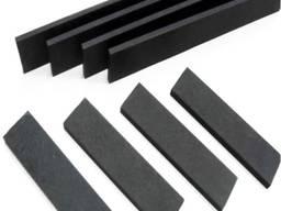 Лопатки насоса-каленый стеклотекстолит (износостойкие)