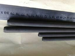 Графитовые электроды (угольный электрод) складское хранение