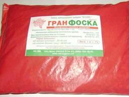 Гранфоска (марка А) 1кг