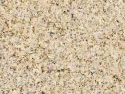Гранит Гранитная плита Golden Yellow Гранит на цоколь