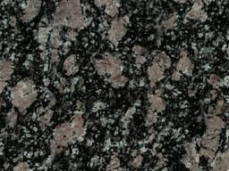 Гранит Корнинского месторождения, Leopard, 20, 30 мм