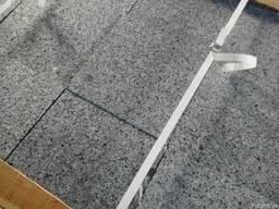Гранит в плитах для облицовки полированный