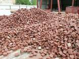 Гранитная брусчатка, плитка в Луганске - фото 4