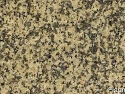 Гранитная плита Amarillo San Martinho полировка 3х185х280 см